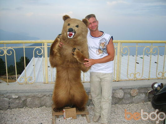 Фото мужчины WADBOND, Витебск, Беларусь, 35