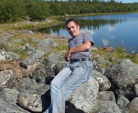 Фото мужчины Вован, Шарья, Россия, 30
