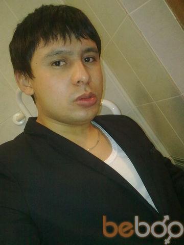 Фото мужчины _MTV_, Астана, Казахстан, 29