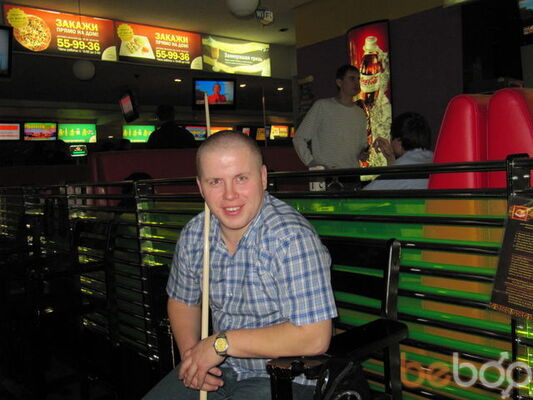Фото мужчины Rudolff, Курган, Россия, 37