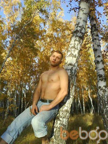 Фото мужчины александр, Омск, Россия, 28