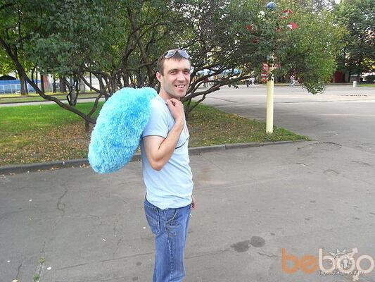 Фото мужчины yaros, Москва, Россия, 36