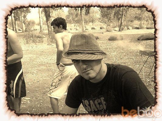 Фото мужчины blak_boy, Holon, Израиль, 26