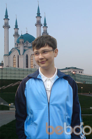 Фото мужчины Кирилл, Казань, Россия, 25