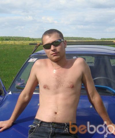 Фото мужчины delfin1103, Москва, Россия, 32