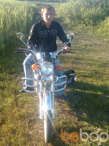 Фото мужчины lexs, Глубокое, Беларусь, 28