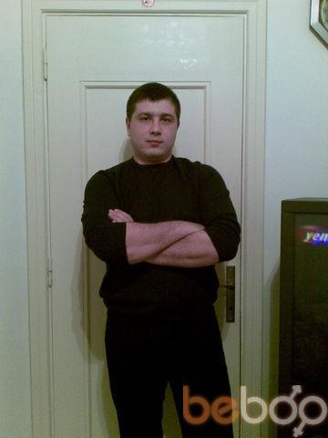 Фото мужчины ko4igar, Кагул, Молдова, 37