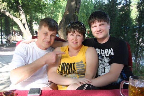 Фото мужчины Александр, Ташкент, Узбекистан, 56