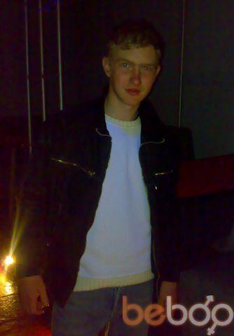 Фото мужчины Cadillac, Днепродзержинск, Украина, 25
