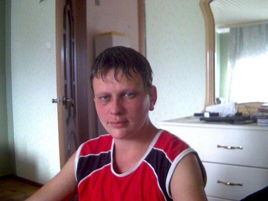Фото мужчины Роман, Кулебаки, Россия, 39