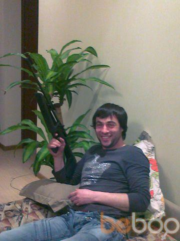 Фото мужчины Баньщик, Москва, Россия, 37