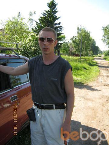 Фото мужчины Макс, Вышний Волочек, Россия, 40