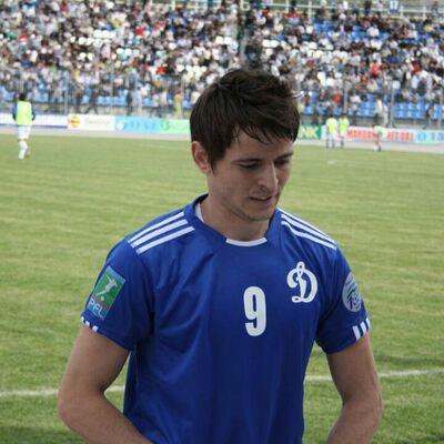 Фото мужчины Bek, Иркутск, Россия, 36