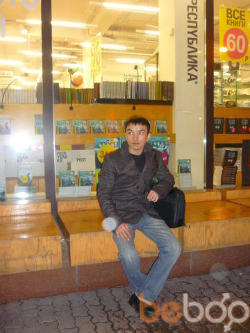 Фото мужчины Asslan, Астана, Казахстан, 30