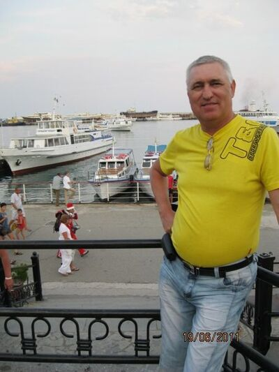 Фото мужчины Vasil, Ялта, Россия, 53