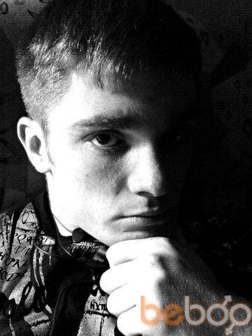 Фото мужчины PilotPirx, Санкт-Петербург, Россия, 34