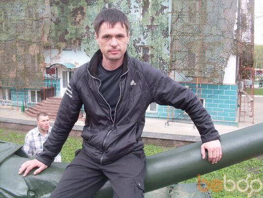 Фото мужчины бобон, Саранск, Россия, 38