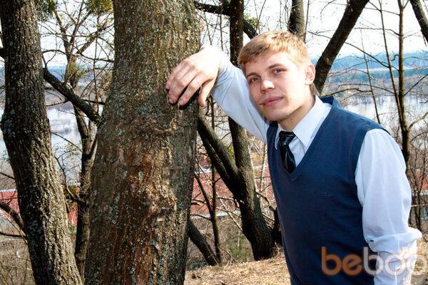 Фото мужчины Вася, Мозырь, Беларусь, 31