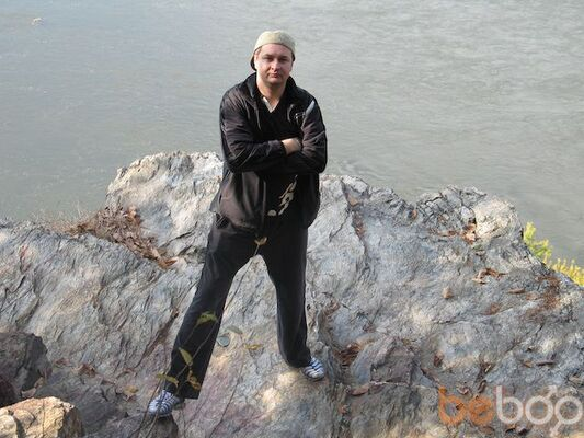 Фото мужчины Acropolis, Минск, Беларусь, 42