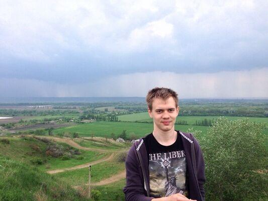 Фото мужчины ДенисКорона, Тирасполь, Молдова, 23