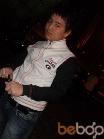 Фото мужчины Даник, Алматы, Казахстан, 28