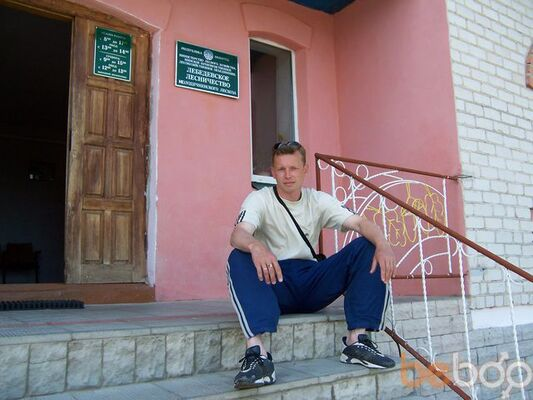 Фото мужчины Bora, Минск, Беларусь, 37