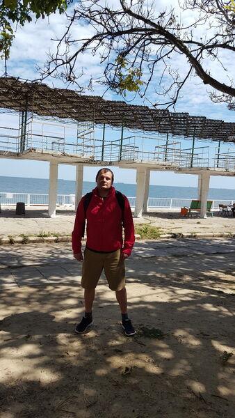 Фото мужчины Рома, Одесса, Украина, 39