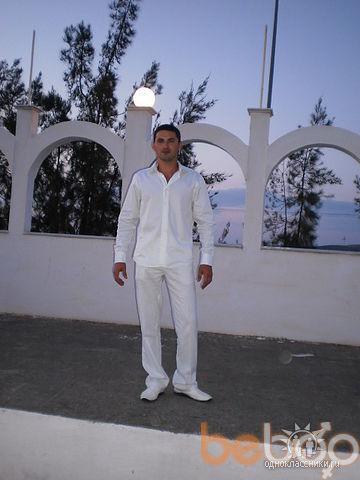 Фото мужчины GREK, Chania, Греция, 35