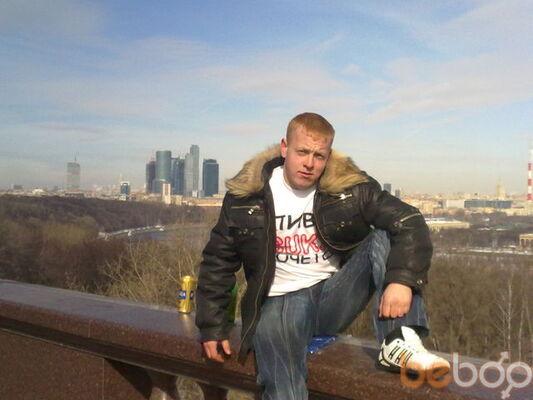 Фото мужчины Krasavui, Москва, Россия, 27