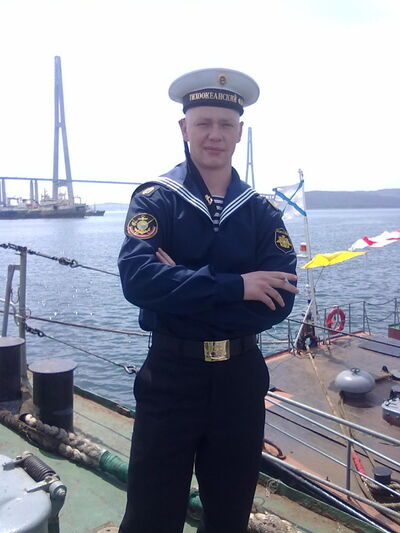 Фото мужчины Владимир, Красноярск, Россия, 23