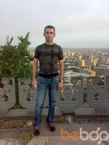 Фото мужчины Hracho, Ереван, Армения, 39