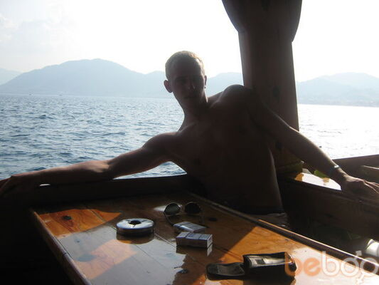 Фото мужчины Antonio, Витебск, Беларусь, 33