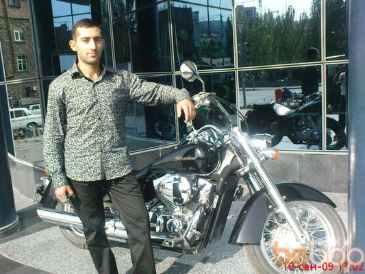 Фото мужчины dav1985, Ереван, Армения, 32