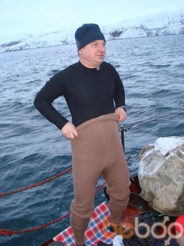 Фото мужчины AndreyMUR, Мурманск, Россия, 48