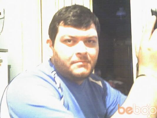 Фото мужчины MIXAILOVICHI, Рустави, Грузия, 40