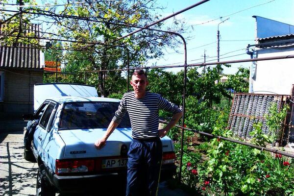 Фото мужчины Сергей, Мелитополь, Украина, 46