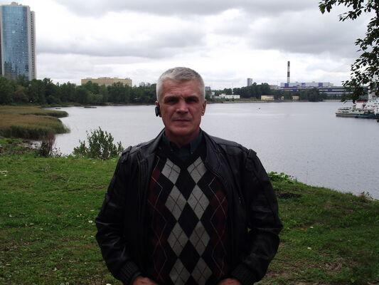 Фото мужчины Олег, Санкт-Петербург, Россия, 55