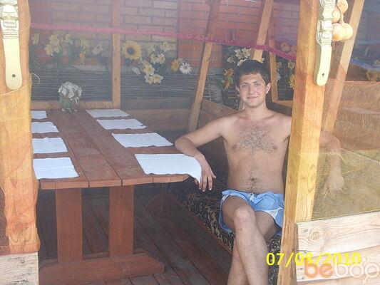 Фото мужчины Жмелык, Киев, Украина, 27