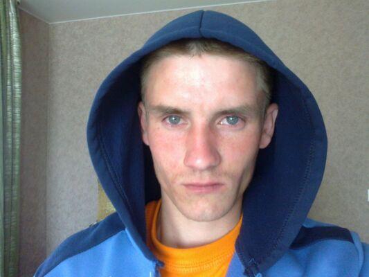Фото мужчины костя, Чайковский, Россия, 25