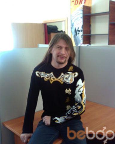 Фото мужчины Безбашенный, Москва, Россия, 42