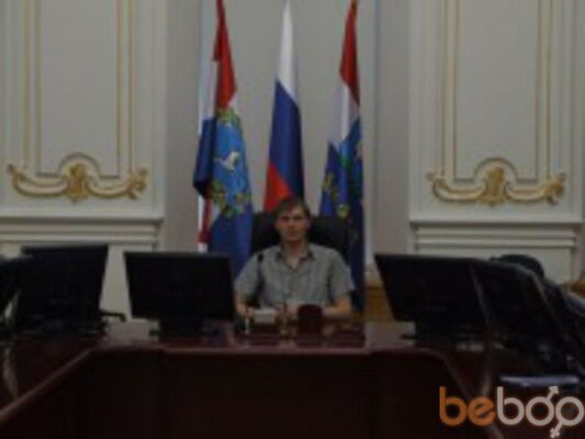 Фото мужчины OttoDracula, Самара, Россия, 33