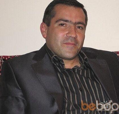 Фото мужчины arsen, Гавар, Армения, 40
