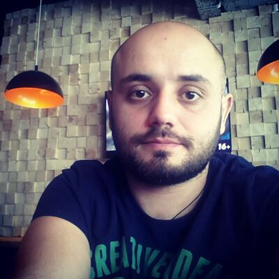 Фото мужчины Евген, Тирасполь, Молдова, 26