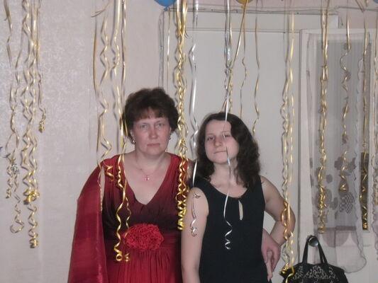 Фото девушки Татьяна, Нижний Тагил, Россия, 49