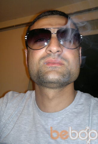Фото мужчины assassin, Ереван, Армения, 34