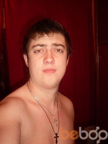 Фото мужчины Hammel, Днепропетровск, Украина, 27