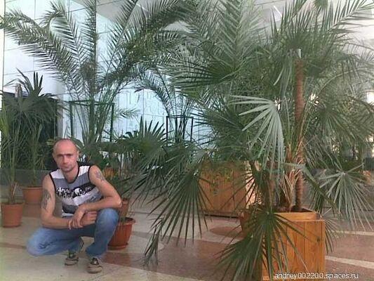 Фото мужчины Андрей, Апрелевка, Россия, 38