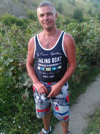 Фото мужчины Евгений, Екатеринбург, Россия, 38