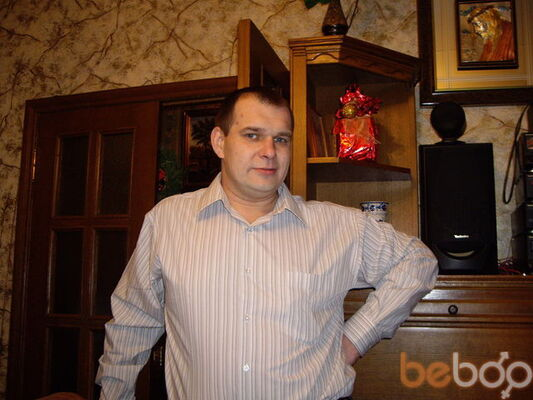 Фото мужчины ВOВАН, Москва, Россия, 44