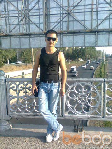 Фото мужчины batyrvip, Бишкек, Кыргызстан, 35